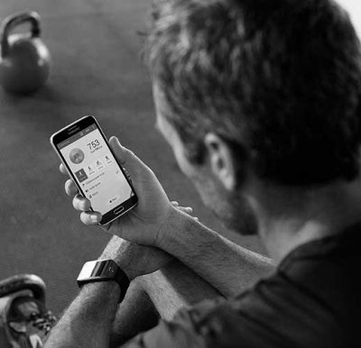 Online Personal Trainer