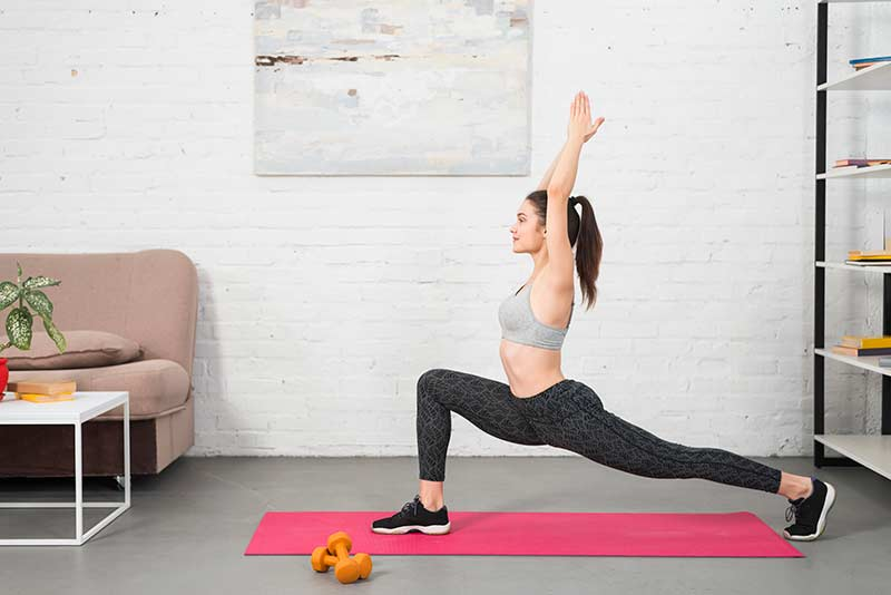 5 Must Have Home Workout Fitness Products